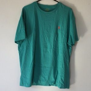 Ralph Lauren polo logo t shirt size Large NEW